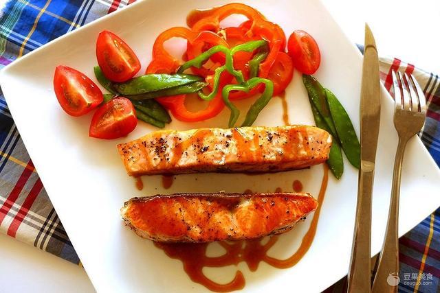 黑椒三文魚的做法 - 每日頭條