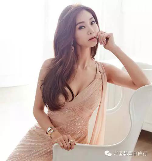 韓國女星G.NA崔智娜捲入賣淫風波 韓國演藝圈潛規則起底 - 每日頭條