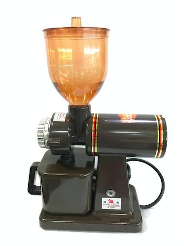 咖啡知識 | 咖啡磨豆機的分類,認識磨豆機(二) - 每日頭條