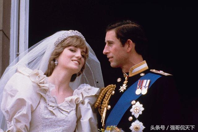 查爾斯回答為何外遇:我不願成為唯一沒有情婦的英國王儲 - 每日頭條