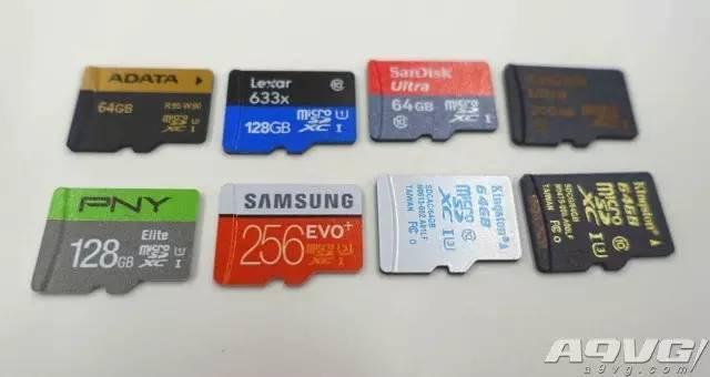 買哪款micro SD卡用在任天堂Switch上好? - 每日頭條