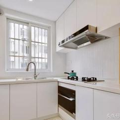 How To Redesign A Kitchen Vintage Accessories 如果可以重新装修厨房 我一定会这样设计 超级实用 每日头条 买回家的新式厨房小家电没地方摆放 乱七八糟的锅碗瓢盆无处安放 一进厨房就乱糟糟一点都不想做饭了 你是不是也有这种感觉 究竟什么样的厨房设计才是方便使用