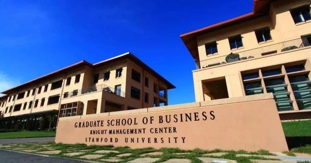 美國頂級MBA商學院聯盟得有多厲害啊 - 每日頭條