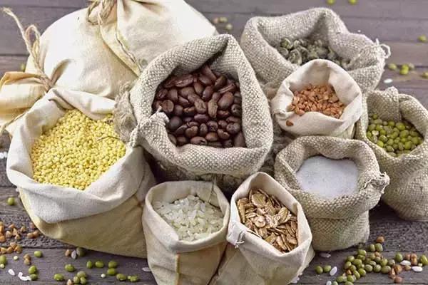 五穀雜糧磨粉會流失營養嗎?專家提醒別吃太雜了! - 每日頭條