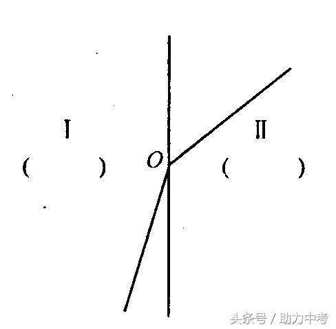 中考物理光折射知識點總結含典型例題和真題解析 - 每日頭條