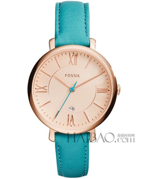 2015年情人節禮物特選,「化石」 (Fossil) 腕錶與包袋新品速遞 - 每日頭條