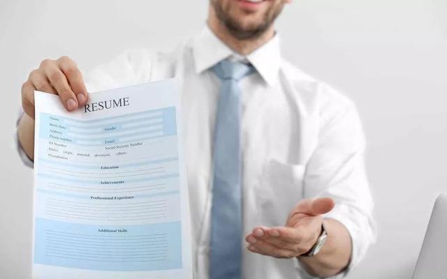 HR面試邀請簡訊怎麼寫?(附模板) - 每日頭條
