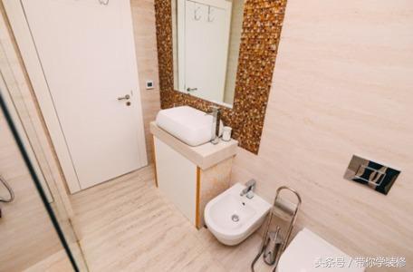 衛生間哪種門好看?這4款肯定有你喜歡的 - 每日頭條