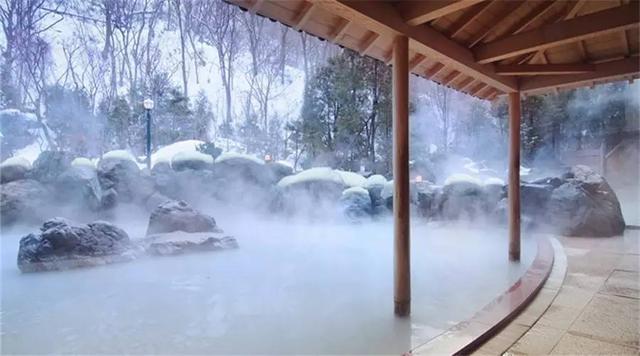 私藏 | 北海道精品溫泉旅館18選|贊那度旅行 - 每日頭條