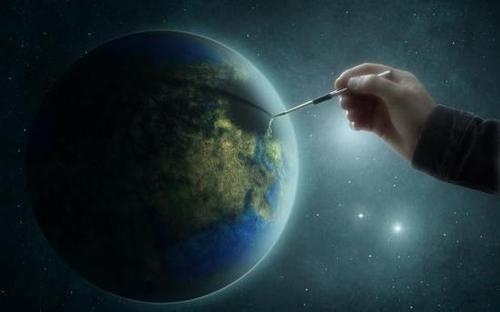 假如地球突然停止轉動1秒鐘,會發生什麼? - 每日頭條