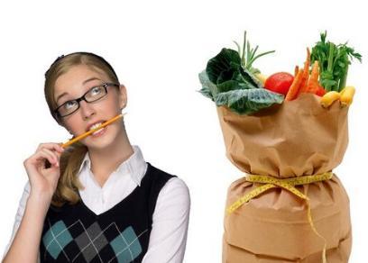 長期不吃肉的人。身體會有什麼變化?看完你還打算吃素嗎? - 每日頭條