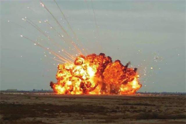 「大伊萬」爆炸時整個亞歐大陸動了七毫米?給你一個你想怎麼用? - 每日頭條