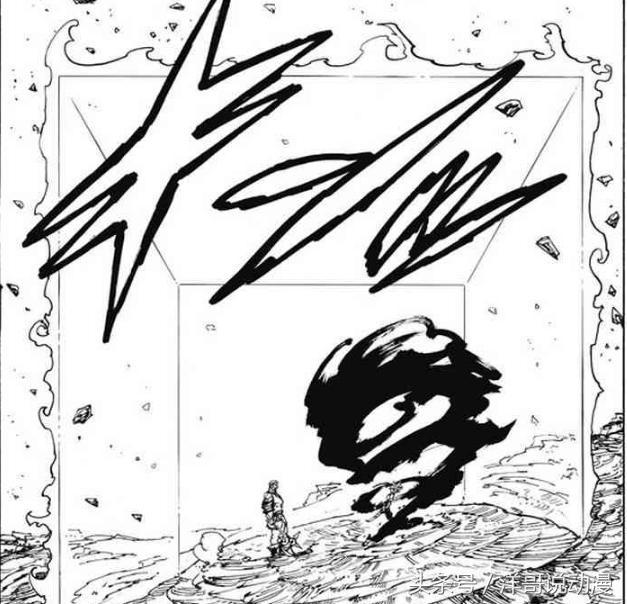 七大罪230話:最強男人艾斯卡諾VS最強最兇魔神梅利奧達斯 - 每日頭條
