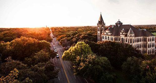 英國顏值最高的十所大學!穿越進中世紀城堡 - 每日頭條