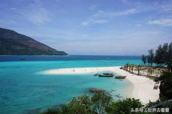 去泰國,如何選島?不看這篇,損失大大滴 - 每日頭條