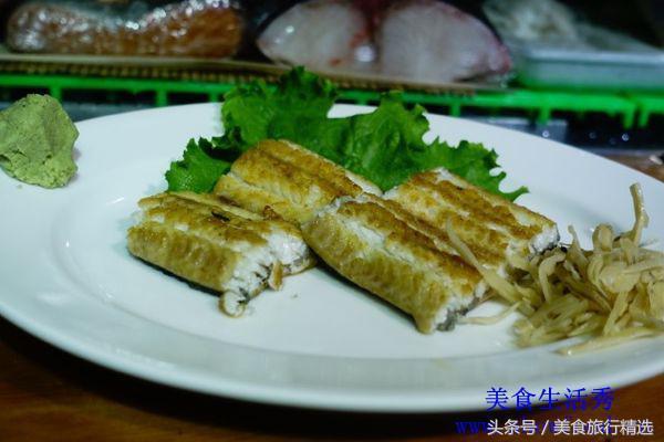 臺北 武昌街 添財鰻魚飯 - 每日頭條