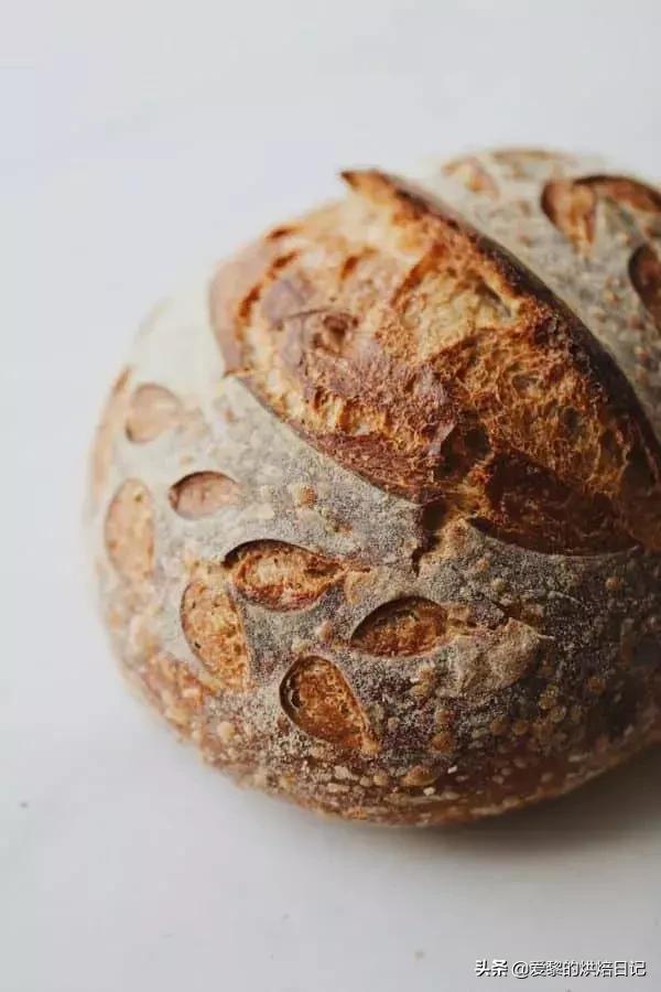 長見識:沒有添加劑/改良劑。這樣做麵包能保存3~6個月? - 每日頭條