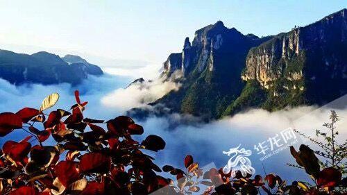 5A奇蹟 龍缸神話:中國旅遊新地標的誕生歷程 - 每日頭條