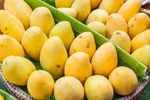 夏天來了,泰國水果季瘋狂來襲!價格居然這麼便宜! - 每日頭條