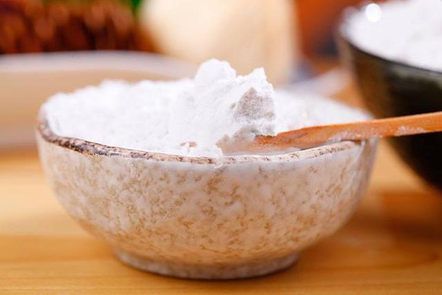 澱粉種類那麼多,你知道哪些適合油炸,哪些適合勾芡嗎? - 每日頭條