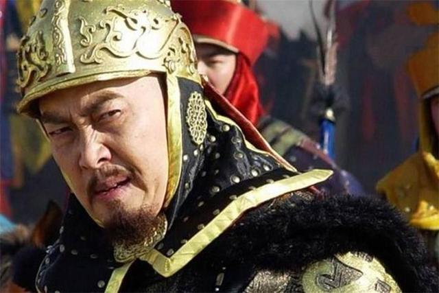 朱元璋為什麼不傳位給朱棣?史學家:有這三個原因。就朱棣不行 - 每日頭條