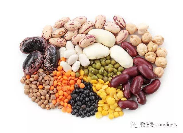五色雜豆湯的做法和功效 健康養生不能少 - 每日頭條