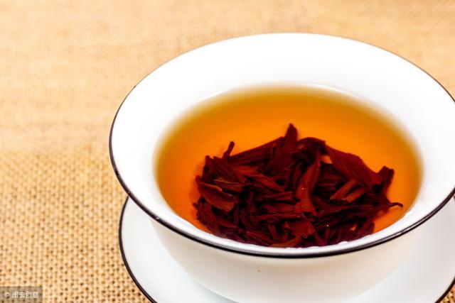 紅茶正山小種新茶和陳茶有什麼區別?認準這幾點方法! - 每日頭條
