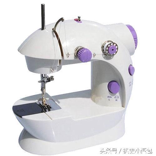 維多利亞時代的奇葩發明:狗踩式縫紉機 - 每日頭條