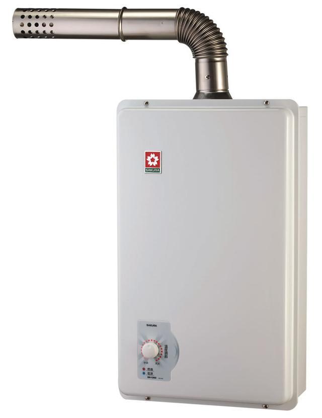 燃氣熱水器一般買多少升比較合適?終於有人說透徹了! - 每日頭條