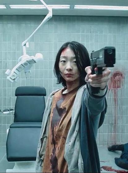 《魔女》金多美。演技吊打99%的95後中國女演員! - 每日頭條