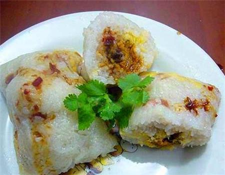 16種粽子的做法大全(圖解) - 每日頭條