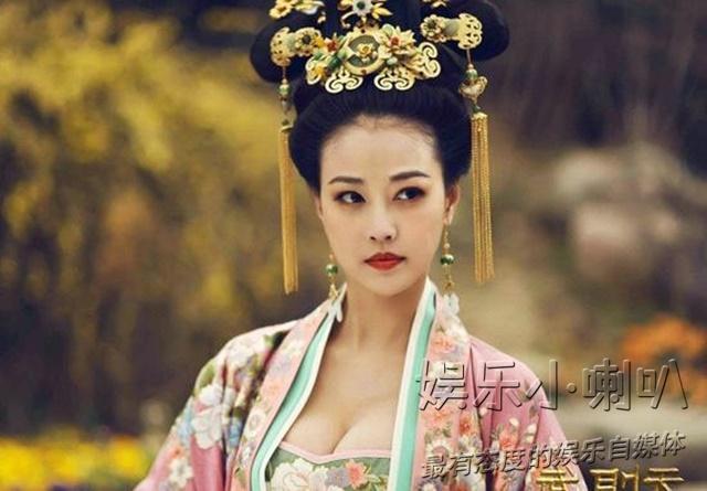 揭秘娛樂圈裡的滿族後代 愛新覺羅家也演戲 - 每日頭條