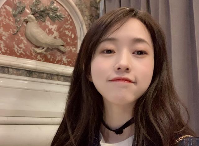 SNH48張丹三被爆談戀愛,親密視頻角度耐人尋味!網友態度兩邊倒 - 每日頭條