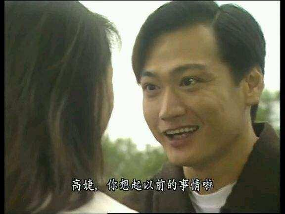 香港TVB時裝劇十大經典角色盤點 你喜歡的在嗎? - 每日頭條