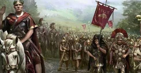 歐洲人:古代的羅馬帝國戰無不勝!中國人回答。那是沒遇到大漢 - 每日頭條