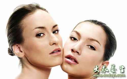 怎樣改善皮膚鬆弛 - 每日頭條