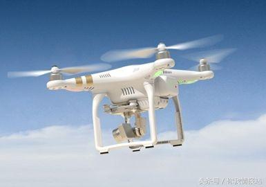 大疆無人機精靈 PHANTOM 3 PRO為什麼可以信號傳輸達到5Km? - 每日頭條