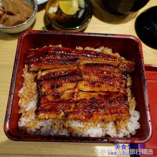 食記 臺北 濱松屋 鰻魚飯 - 每日頭條