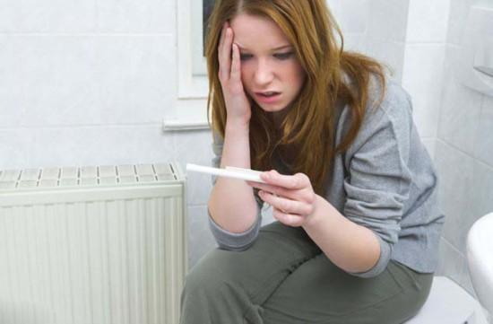 月經沒來?8個癥狀區分是懷孕還是月經推遲 - 每日頭條