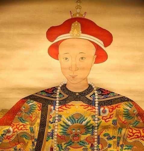 清朝歷代皇帝真容及簡介。道光有點嚇人。光緒很帥 - 每日頭條