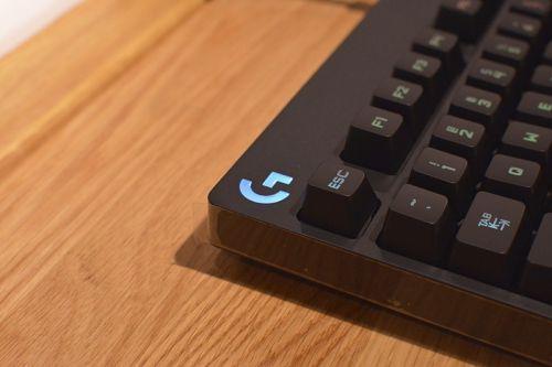 羅技G413對比羅技G PRO機械鍵盤:相同軸體 各有千秋 - 每日頭條