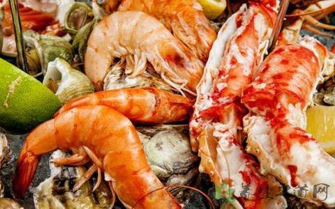 冬季吃什麼海鮮 - 每日頭條