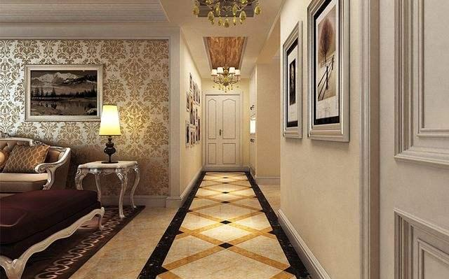 乾貨分享 裝修新房 家裡不同區域的瓷磚 怎麼選最好! - 每日頭條