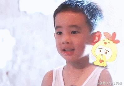 《爸爸去哪兒之古惑仔老爸變形記》其實香港大佬們都是這樣帶娃 - 每日頭條