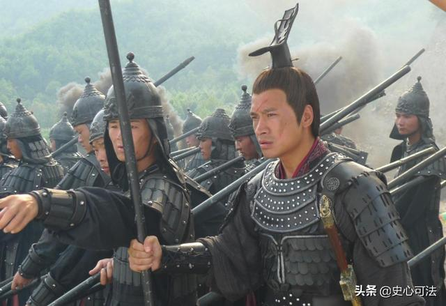 漢武帝一生最得意的計謀:解決了漢朝最大隱患。卻將漢朝帶向滅亡 - 每日頭條