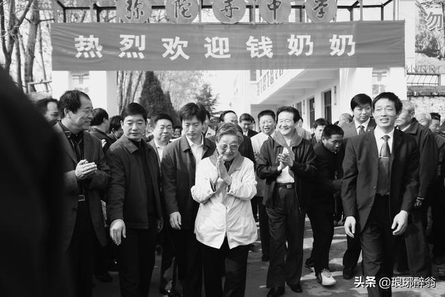 烽火連天的抗戰歲月。錢正英在蚌埠冒著戰火修淮堤。真是了不起 - 每日頭條