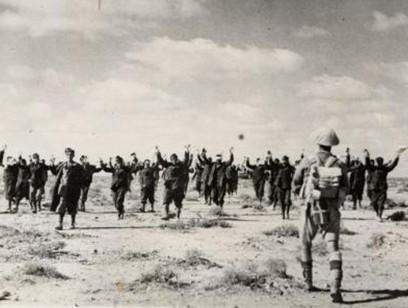 此國二戰最無能,50萬軍隊不敵5萬敵軍,最後竟有一半人投降! - 每日頭條