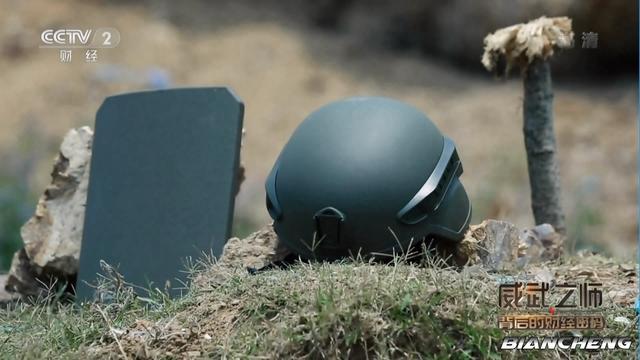 中國防彈頭盔為何成為國際市場上的搶手貨?因一性能最高讓人放心 - 每日頭條