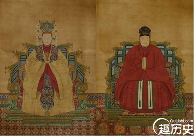 最荒淫風流的皇帝:明神宗一天娶九個老婆 - 每日頭條