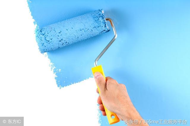 小ME知識講堂:水性塗料中增稠劑增稠機理 - 每日頭條